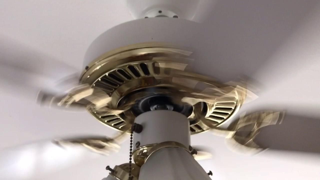 42 U0026quot  Harbor Breeze Whitestar  2  2  Ceiling Fan