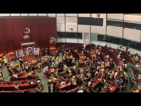 Resultado de imagen para congreso Hong Kong youtube