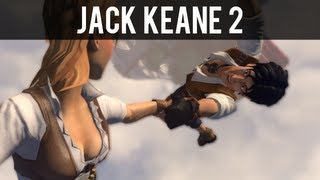 First Impressions - Jack Keane 2 - The Fire Within - Gameplay [PC/GoG/Steam]