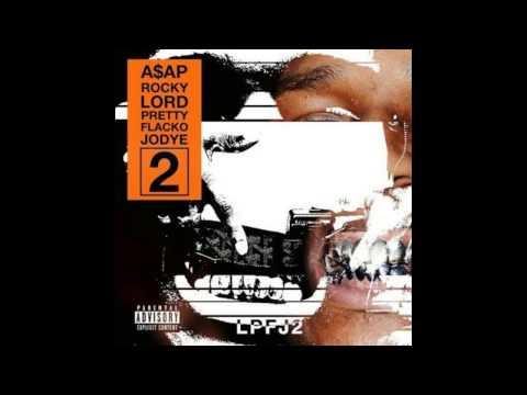 A$AP Rocky - Lord Pretty Flacko Jodye 2 Bass Boosted Clean