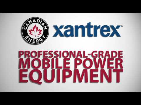 Canadian Energy - RV Mobile Power & Power Conversion