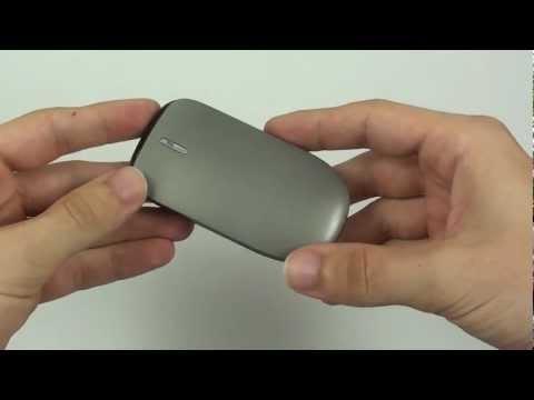 LG A170 - videorecenze