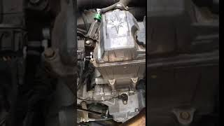 Stretched Timing Chain Symptoms