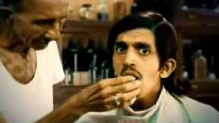 hair cut advertisement India, funny ads, India advertisement.flv