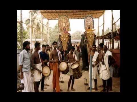 Lyric of Malayalam song Ambadi Thannilorunni