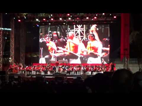 SG50 Singapore Chinese Orchestra - Home