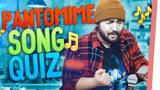 PANTOMIME SONGQUIZ | Kelly & Sturmi stellen Songs pantomimisch dar