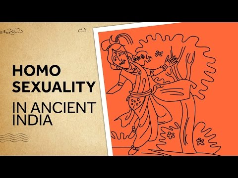 Homosexuality in Ancient India streaming vf