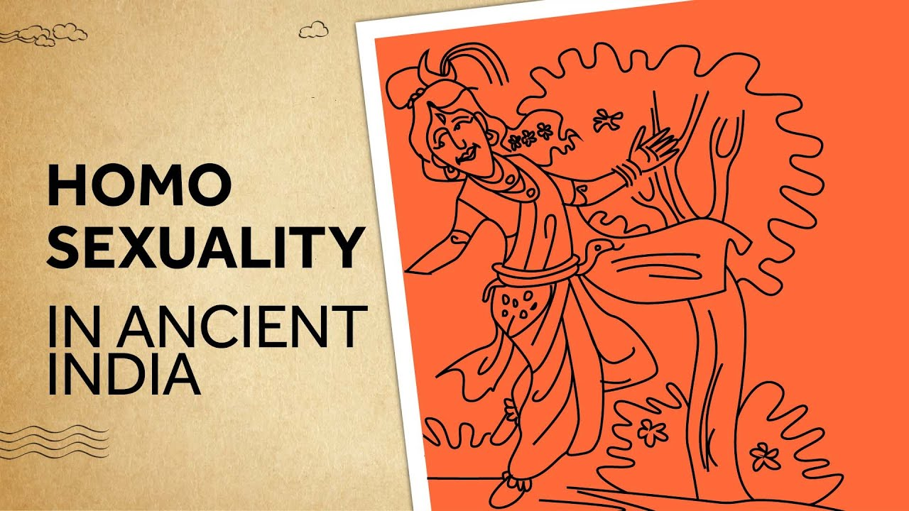 Was homosexuality accepted in ancient india