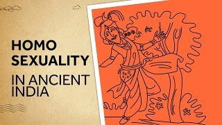 Homosexuality in Ancient India