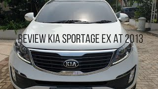 Vlog#172: Review Kia Sportage EX AT 2013