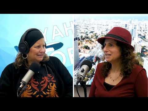 Alyastory#440 - Deborah Cohen Tenoudji, de Neuilly à Kfar Saba