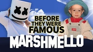MARSHMELLO | Before They Were Famous | Updated and Extended