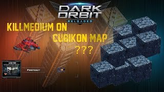 DarkOrbit - How to Solo collect x4 on ??? MAP [Read Description...]