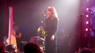 "Florence + the Machine ""Hospital Beds"" Cold War Kids Cover @ Mod Club"