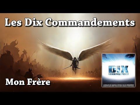 LES 10 COMÉDIE MP3 COMMANDEMENTS TÉLÉCHARGER MUSICALE