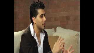 B4U Music-Raj & Pablo Interviewing X Fader-Talk of the TownPart 1(Hi Res)