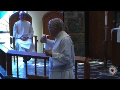 "May 3, 2015 Sermon ""Test the Spirits, Teach the Branches"""