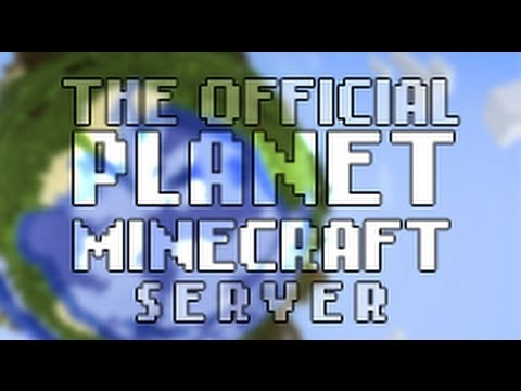 Souvent The Official Planet Minecraft Server - YouTube WA42