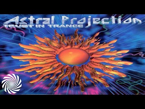 Astral Projection - Enlightened Evolution