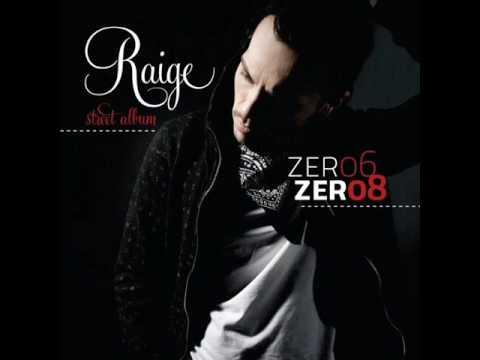 Raige - Sempre Qui (feat. Ensi) - ZER06 - ZER08