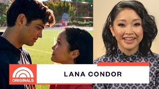 Lana Condor Of 'To All The Boys I've Loved Before' On Representation in Hollywood | TODAY Originals