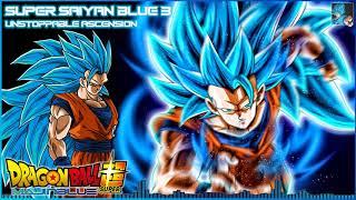 DBS: SSB3 Goku [Unstoppable Ascension] - MajinBlue