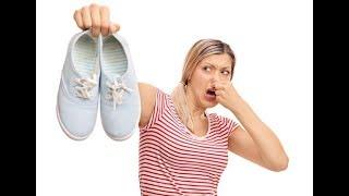 أخبار اليوم | خطوات سهلة للتخلص من رائحة الحذاء الكريهة