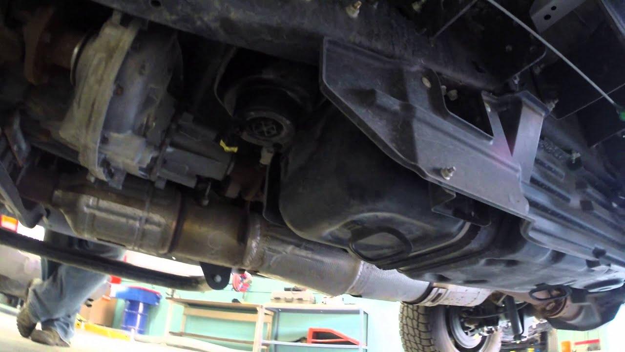 6 7 powerstroke low fuel pressure problem [ 1280 x 720 Pixel ]