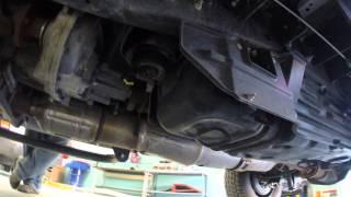 6 7 Powerstroke Low Fuel Pressure Problem