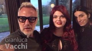 Танцующий миллионер Gianluca Vacchi, приглашение на LF City Awards'16