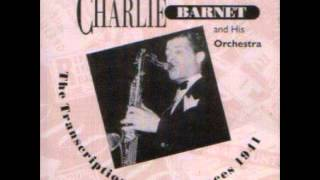 Phil Barton With Charlie Barnet and his Orchestra