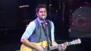 Alex Ubago - A gritos de esperanza - Gran Rex - Bs. As. - Argentina - 05/12/2013