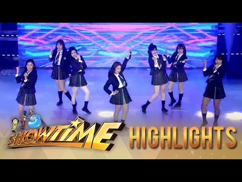"MNL48 Performs ""Aitakatta Gustong Makita"" 