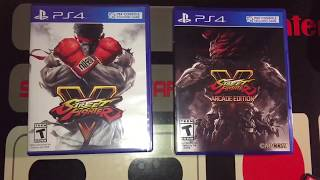 SFV vs. SFV AE: The Differences, and Should You Buy it!