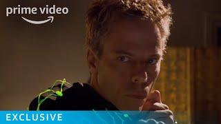 Video Eureka - Exclusive: Welcome to Eureka   Prime Video download MP3, 3GP, MP4, WEBM, AVI, FLV November 2018
