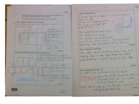 Resistant Materials GCSE revision