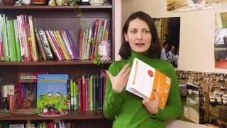 DÁRIA aprende y habla español || ДАША и испанский язык (una chica rusa habla español)