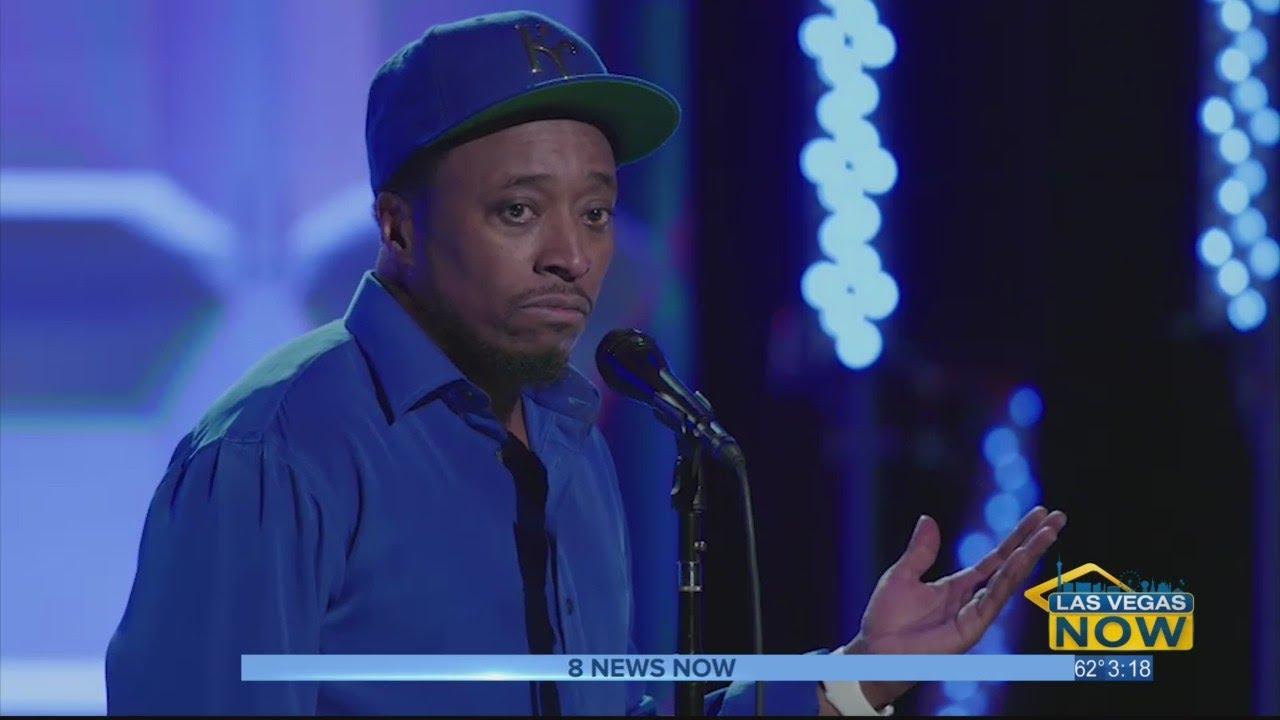 Download Comedian Eddie Griffin talks comedy get down