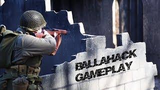 Airsoft Gameplat at Ballahack Feb 3rd