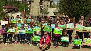видео Альбом з малювання для дитини 4 року життя Ч.1 Осінь