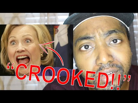 INTELLIGENCE REPORT: CROOKED Hillary Clinton Created Trump-R