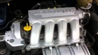 Bruit moteur clio 2 RS