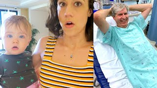 My Dad Went To The Hospital In Hawaii... // Hawaii Day 3
