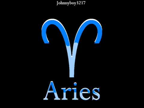 How To Draw Zodiac Sign Aries New Symbol Brithday Date Month Age