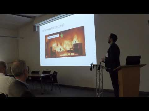 Conscientious CFD-based fire modelling; use of the FDS Validation Guide