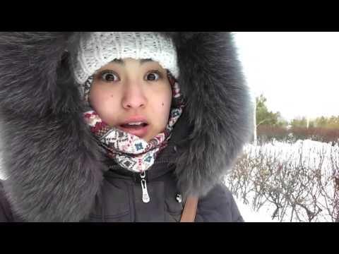 Adventures in Astana: Kazakhstan Vlog