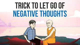 Let Go Of Negative Thoughts And Emotions | Life Lessons by Dr Kavita Chandrashekhar