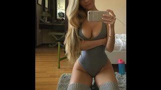 Top 10 hottest curvy celebrities in the world (part 2)