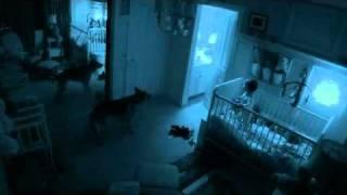 Паранормальное явление 2 (2010, Русскоязычный трейлер)